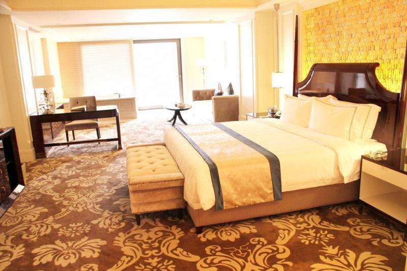 Lake Piedmont International Hotel Guangzhou Room Type